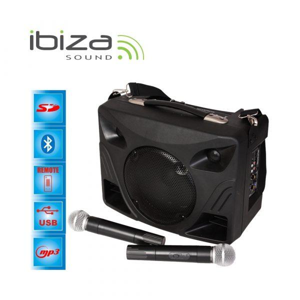 portable system