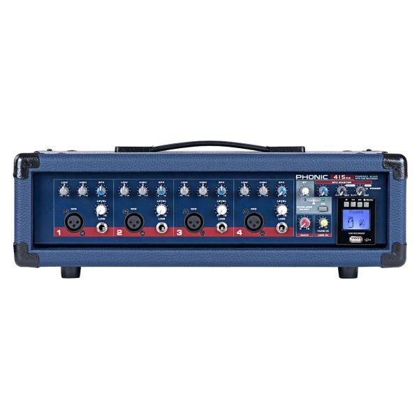 PHONIC Powerpod-415 RW